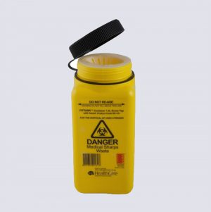 FITTANT Container 1.4 Lt