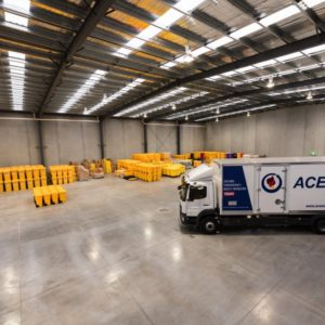 Ace Waste – Waste Disposal Warehouse